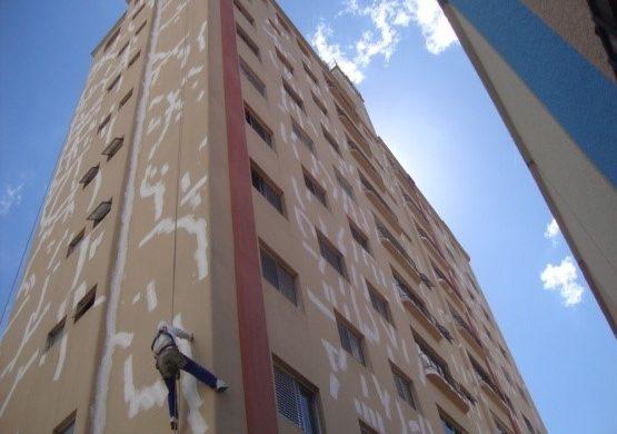 pintura de condomínios em sp